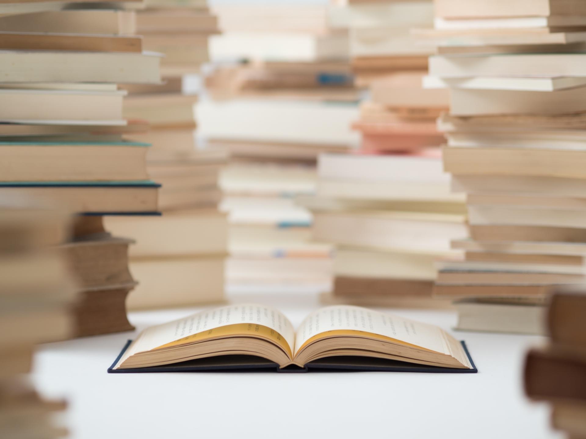 子供が不登校になった時読んでほしい本。厳選5冊をご紹介。