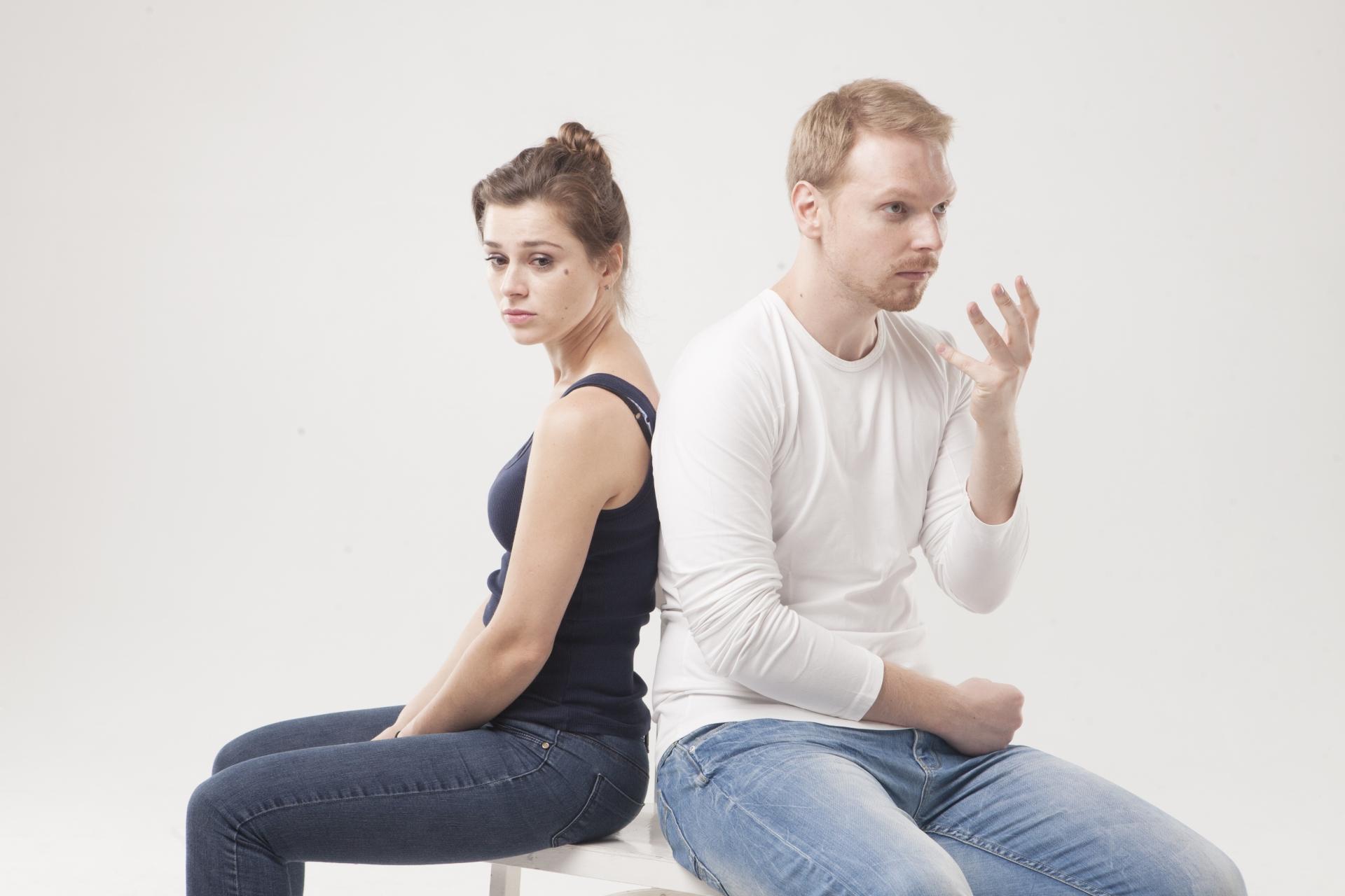 夫婦喧嘩で仲直りができない人の特徴。上手く夫婦を続けるコツも紹介