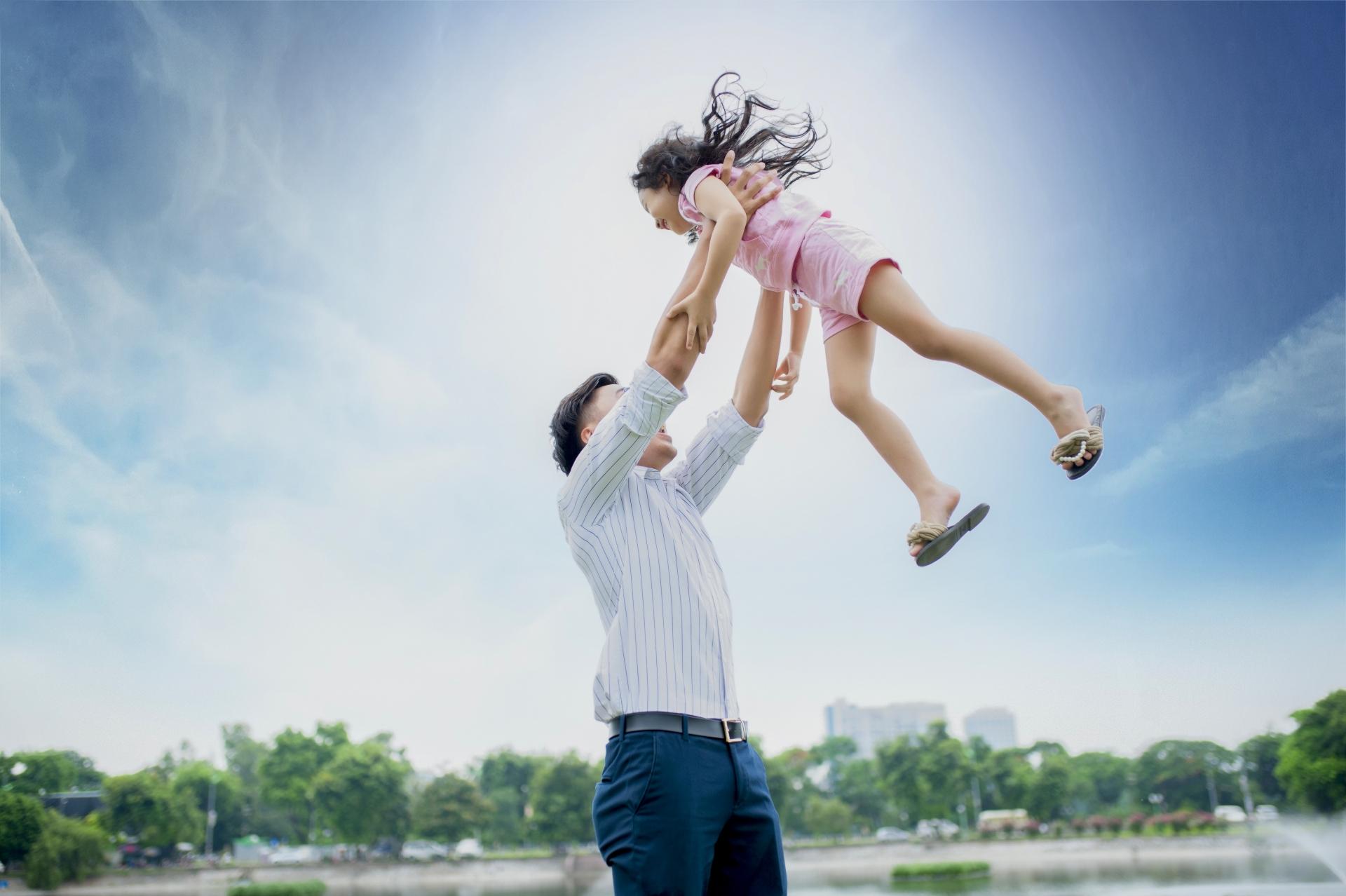 不登校を父親が理解してくれない!父が協力的になると子供も変わる。