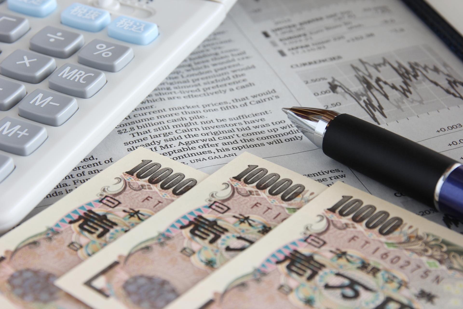 FXの証拠金維持率から見る資金の安全性とロスカットされる危険性。