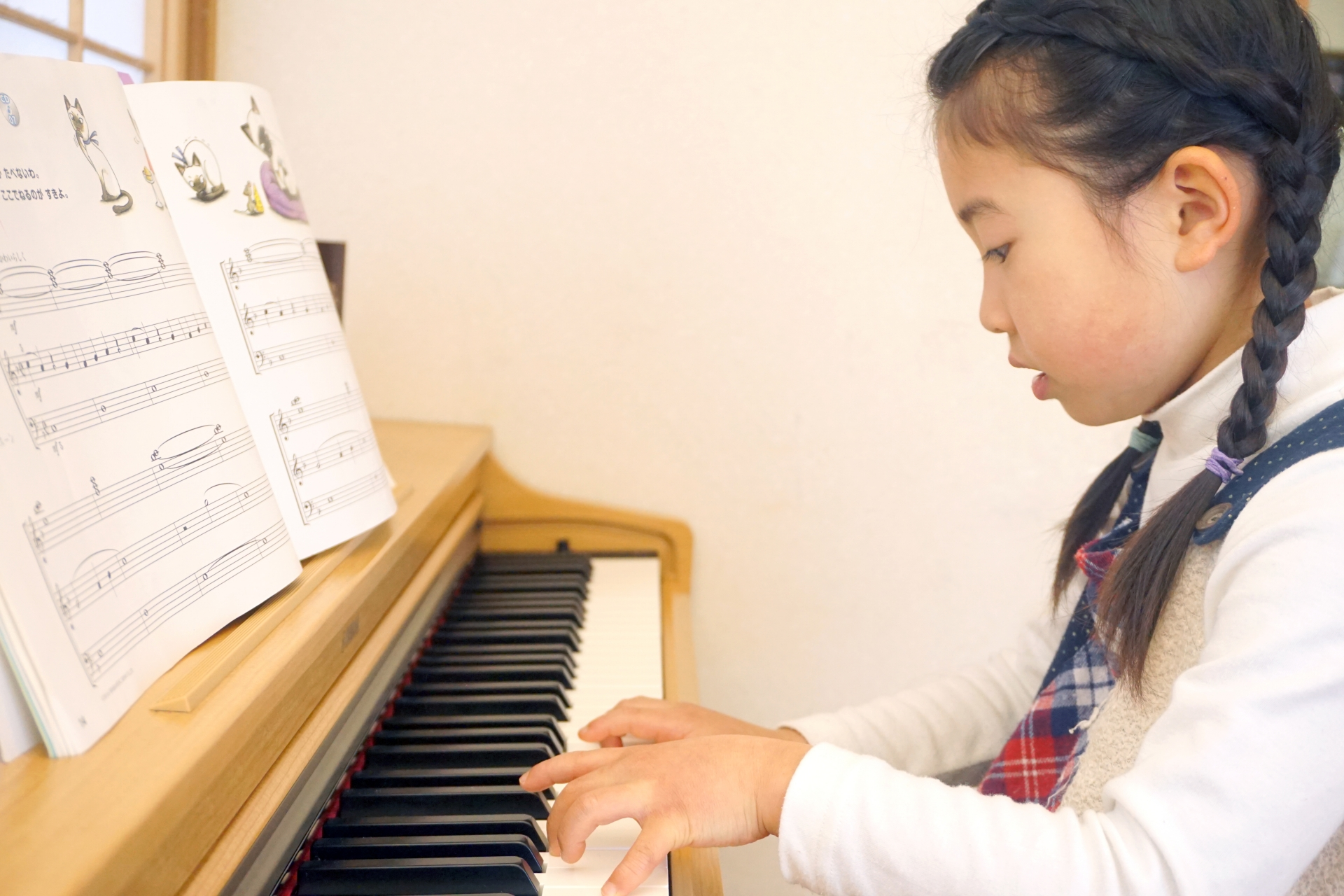趣味のピアノでどのレベルまで目指す?自分のレベルが分かる曲も紹介