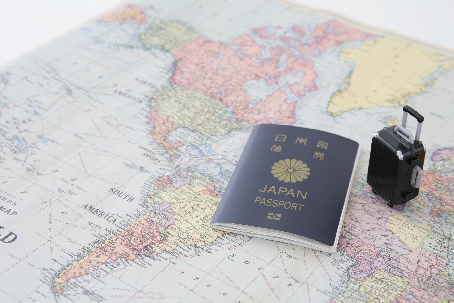 旅行代理店がきつい理由とは?限界を感じたら転職も視野に考えよう。