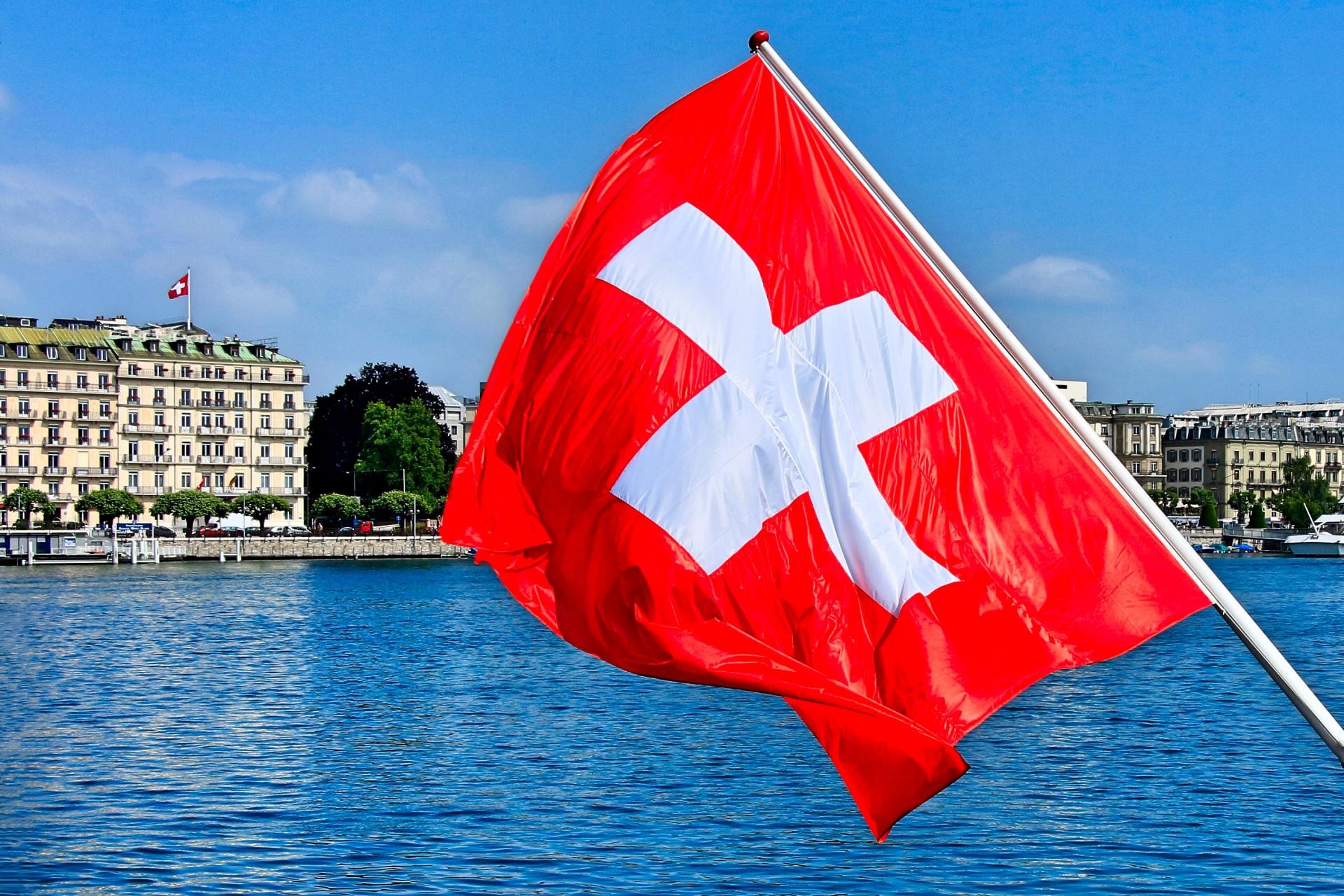 スイスフラン(CHF)の特徴。値動きの傾向と取引する時の注意点。