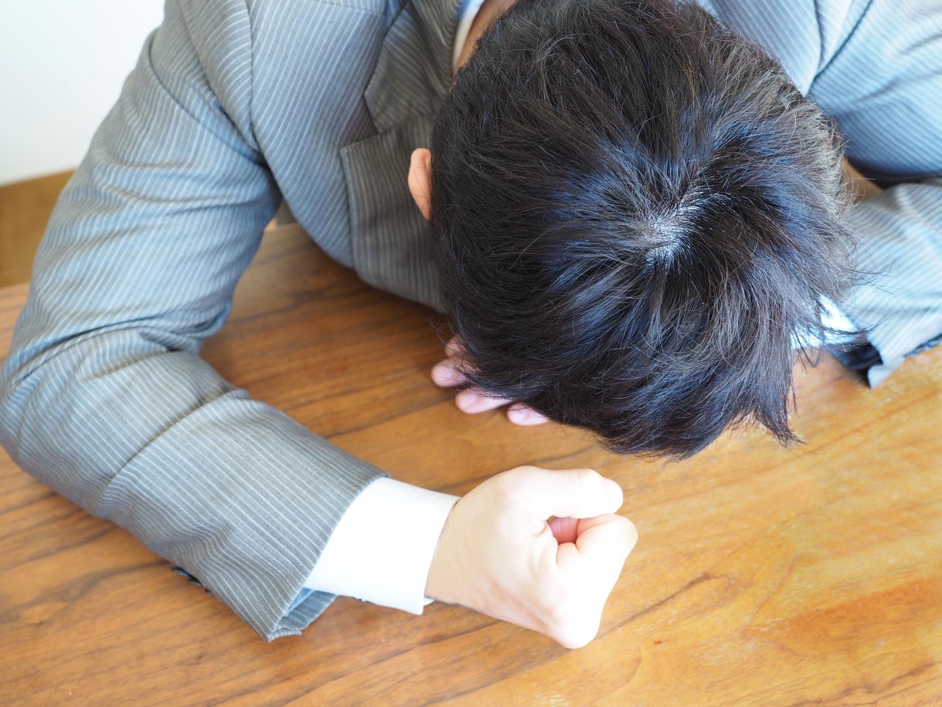 仕事での嫉妬は女より男の方が怖い!嫉妬しやすい人の特徴と回避方法