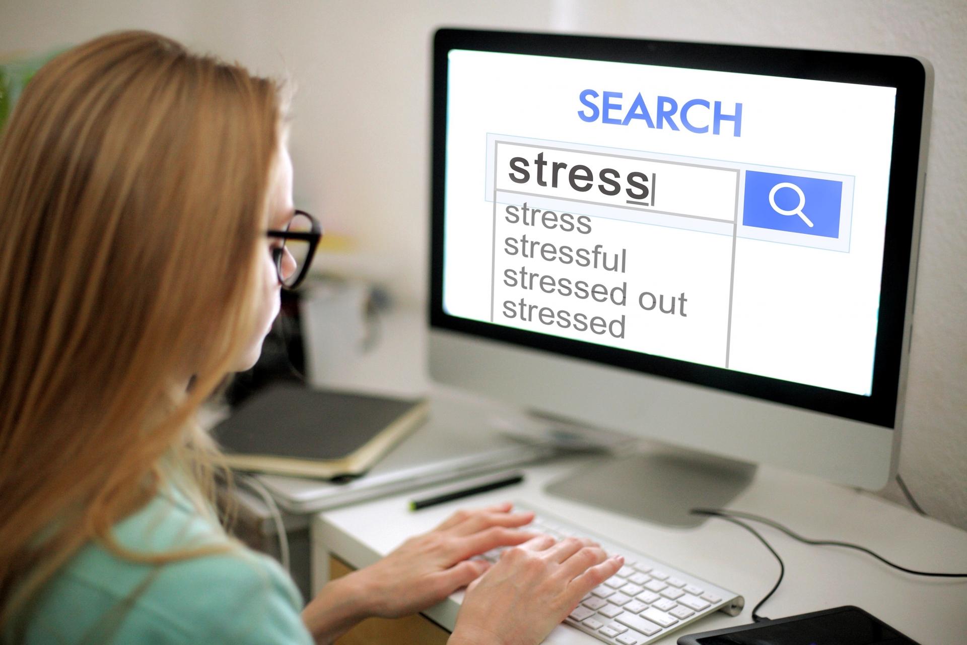 スカッとしたい時に実践してほしいタイプ別ストレス解消方法をご紹介!