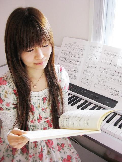 ピアノ初心者の大人のためのレッスン方法。上達するための進めかた。