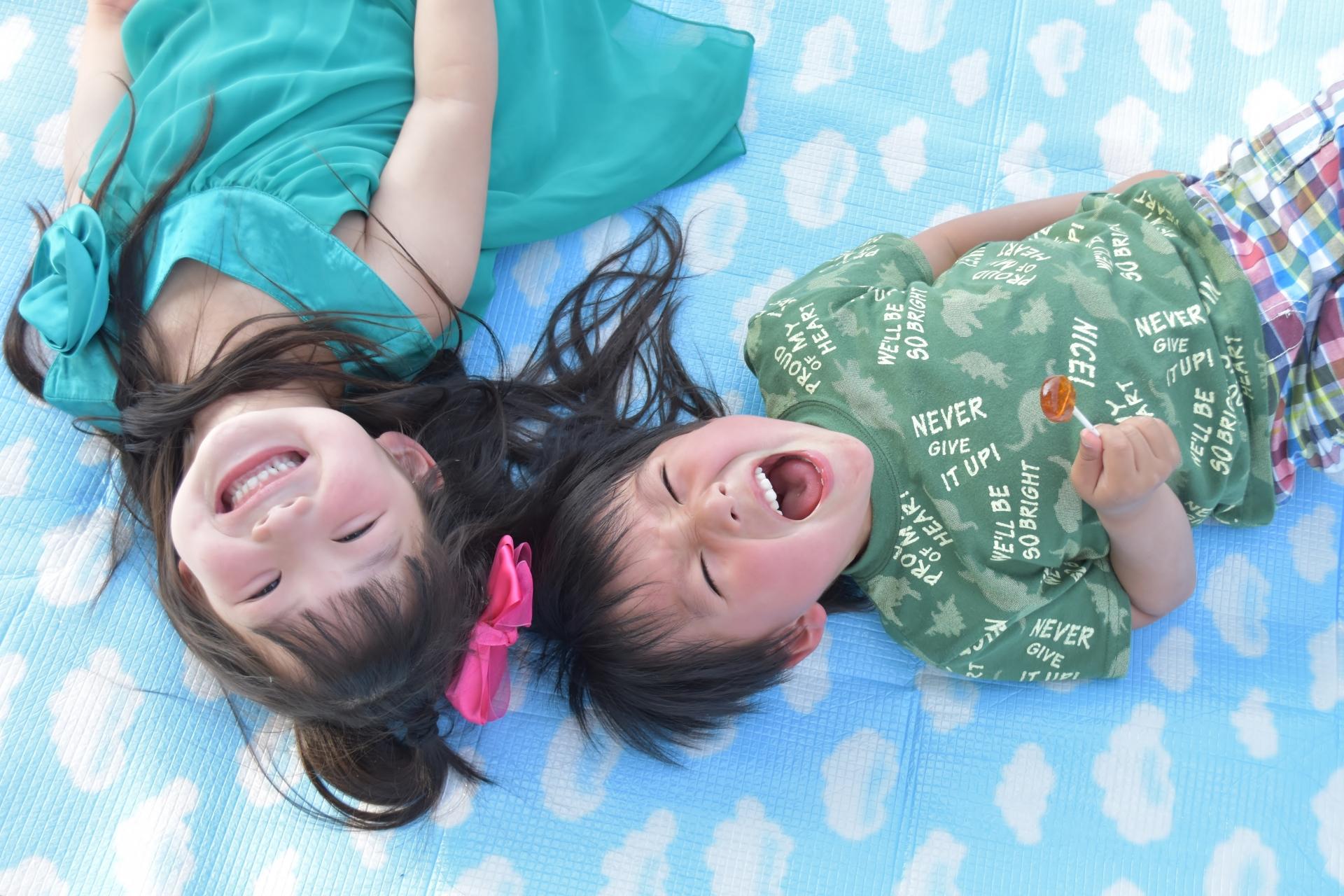 子どもが好きな人の心理とは?子供嫌いの人が子供好きと上手く付き合う方法