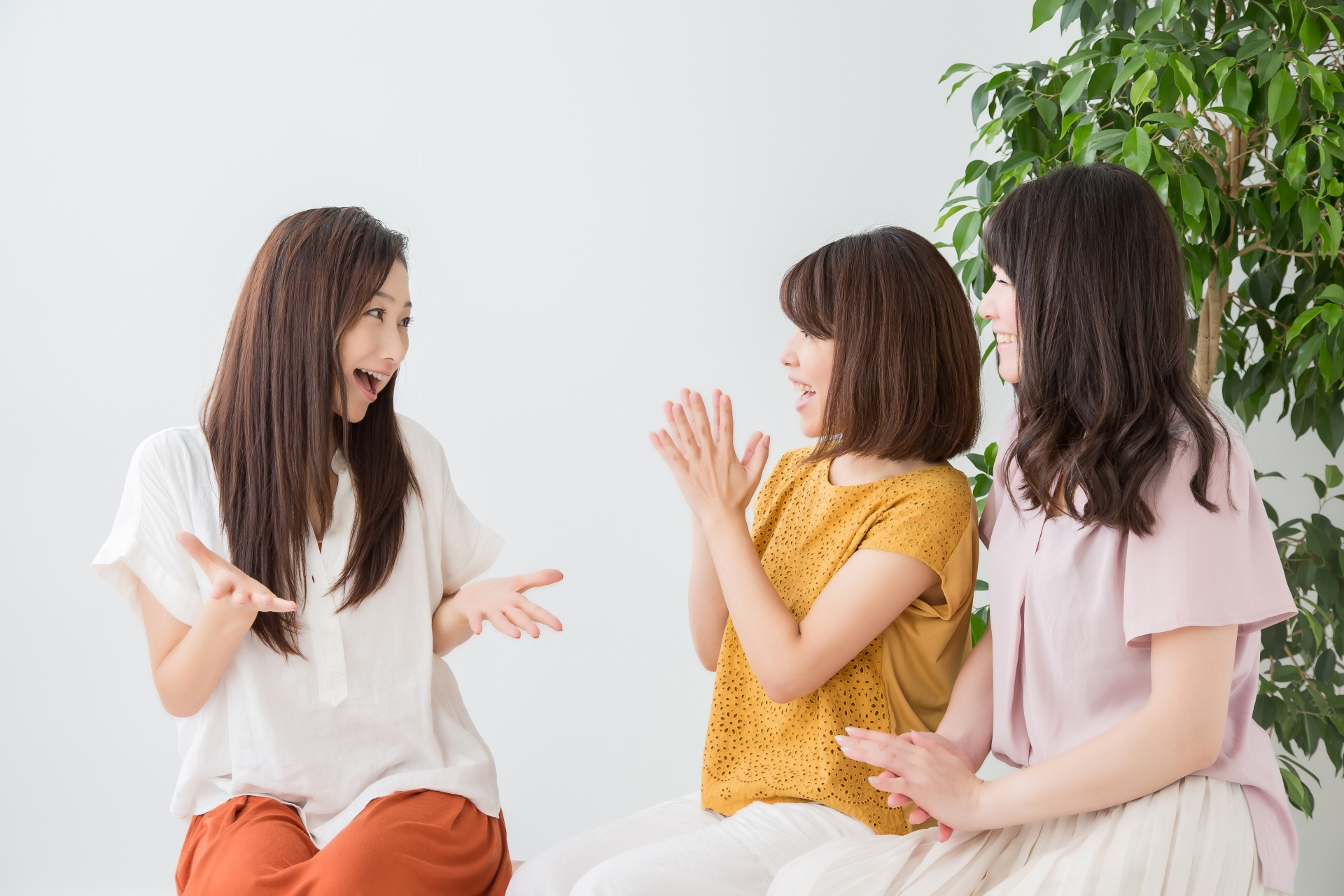 ママ友からのお誘を断りたい!関係を悪くしないための上手な断り方。